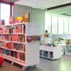 Une Bibliothèque Pour Tous à Soyaux