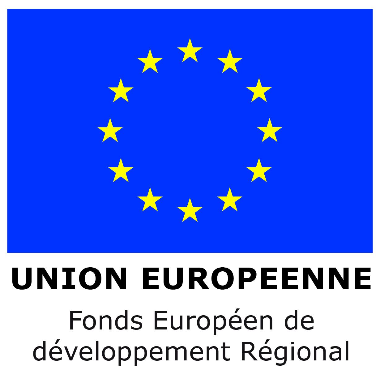 Fonds Européens de Développement Régional
