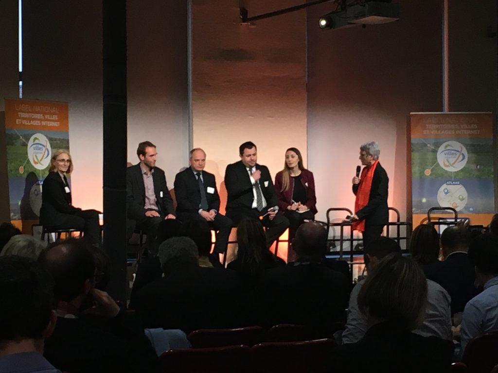 débats villes internet