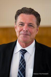 François Nebout, Maire de Soyaux