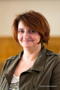 Nathalie Durandet, adjointe au Maire