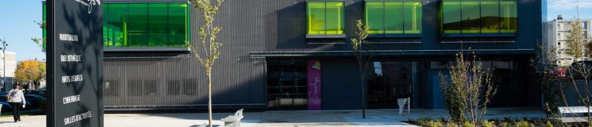 Réouverture partielle de la Bibliothèque à Soëlys