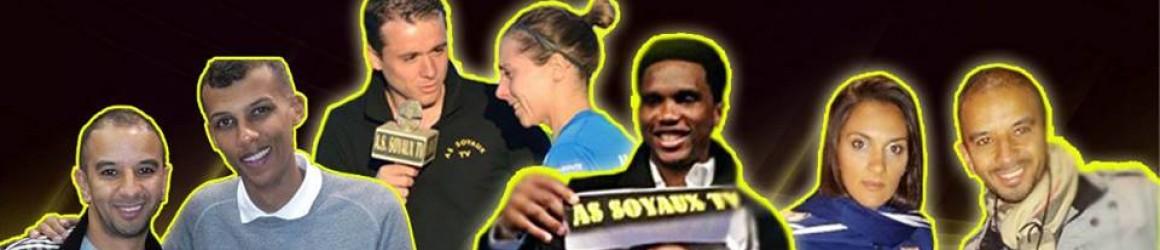 A.S Soyaux – Club de foot