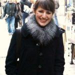 Anna Saffar