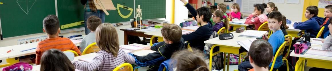 Les écoles élémentaires