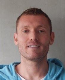 Gérald LAGARDE, agent de police municipale