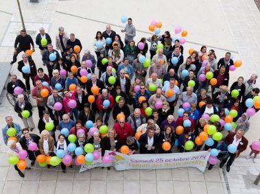 Agendas : Manifestations organisées à Soyaux