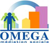 logo OMEGA, médiation sociale
