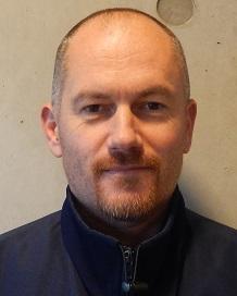 Olivier LE GALL, agent de police municipale