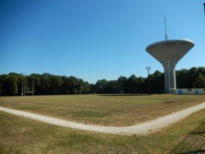 Stade Pierre Fournier