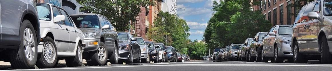 Le stationnement dans la ville