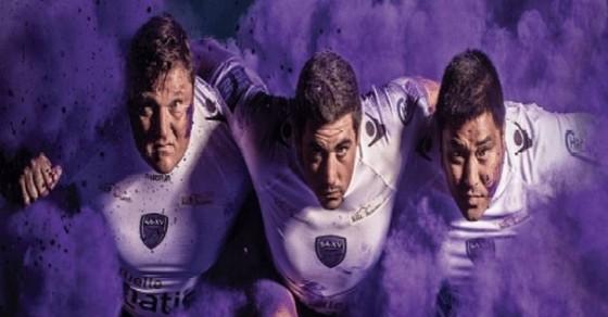 SA XV Charente Rugby à Soyaux