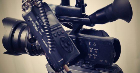 Caméra pour filmer