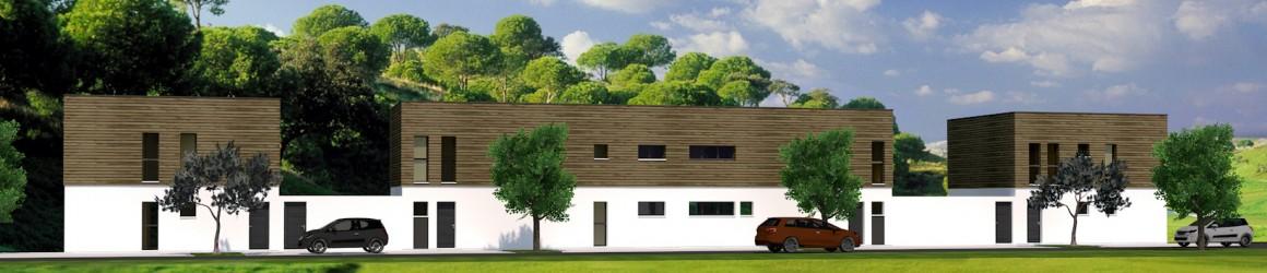 Commercialisation des Maisons de la Touvre