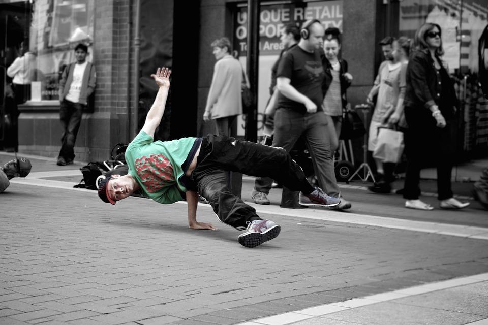 Les renc'arts du mercredi - Hip Hop