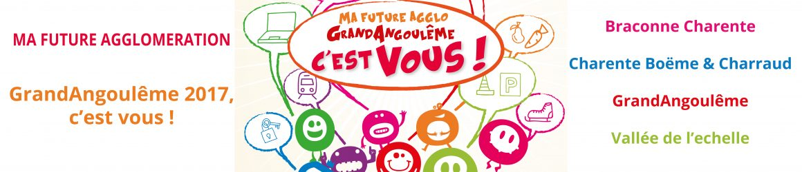 Ma future agglomération – Lettre n°3