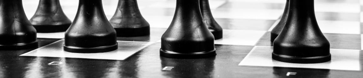 Bientôt un club d'échecs à Soyaux !