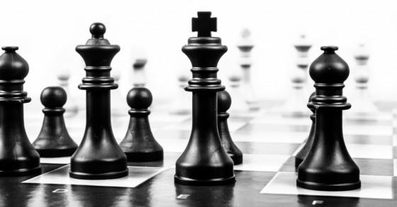 Echec et Mat Soyaux : Nouveau club d'échecs