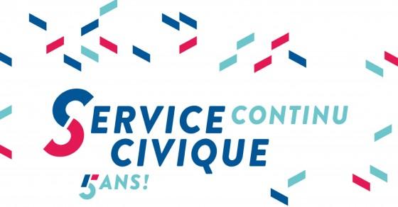 Service Civique avec Unis Cité à Soyaux