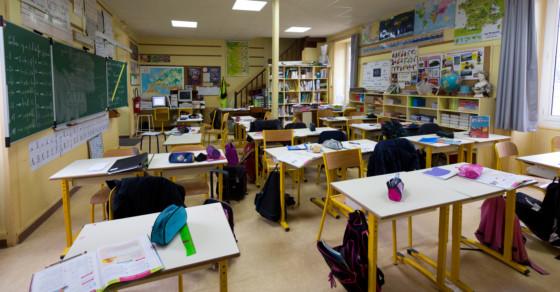Inscriptions scolaires à Soyaux