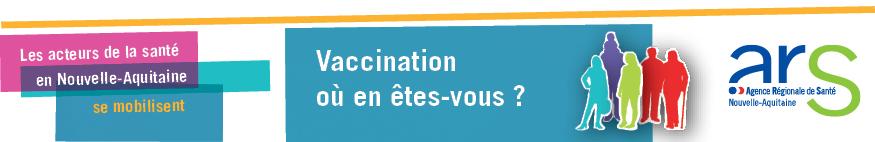 Semaine européenne de la vaccination