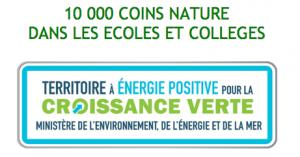 Coin Nature Ecoles et Collèges