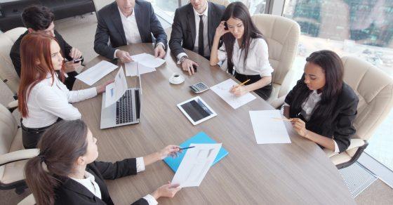 Commission indemnisation commerçant Soyaux