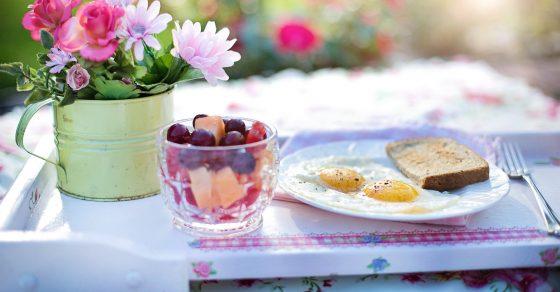Petit-déjeuner pédagogique à Soyaux