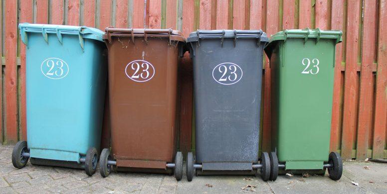 super service nouveau style de nouvelles images de Collecte des déchets - Soyaux.fr
