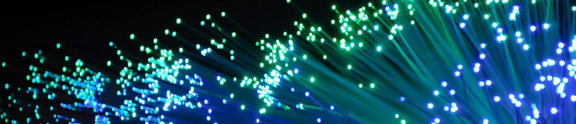La fibre optique à Soyaux