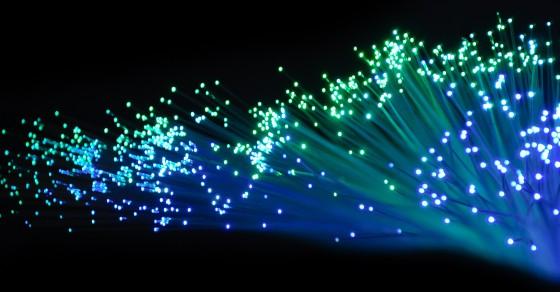 La fibre optique à Soyaux avec Orange