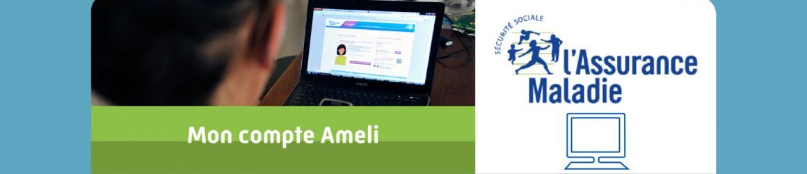 CPAM Charente : créez votre compte Ameli