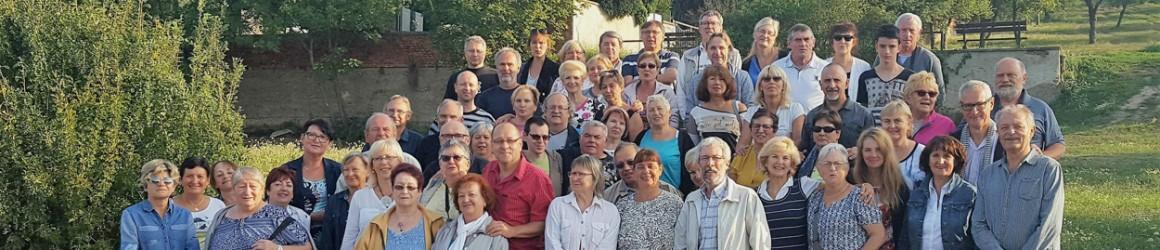 Jumelage : les Charentais en Moravie du sud