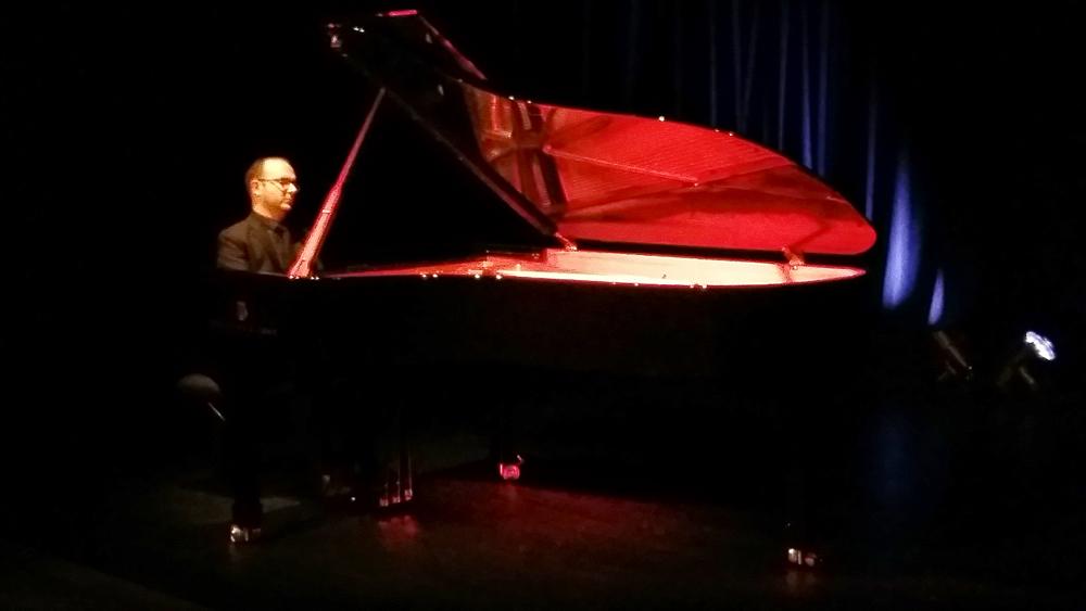 Piano en Valois - Fabrizio Chiovetta