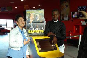 Les Grands Esprits - film d'Olivier Ayache-Vidal