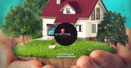 contrôles énergétique gratuits par la société One Tipe