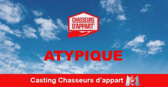 Casting biens atypiques pour Chasseurs d'appart