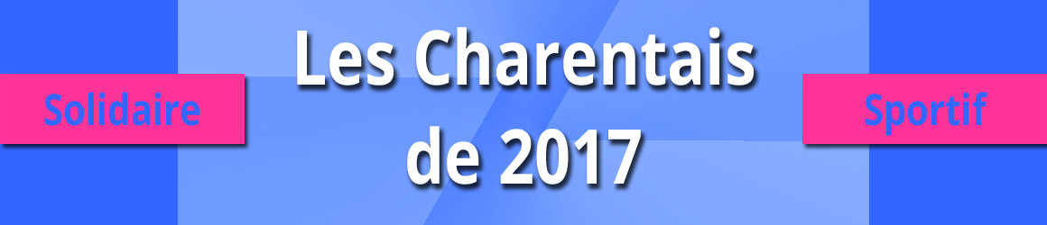 Charentais 2017 : Corinne Diacre et l'association Au Fil des femmes