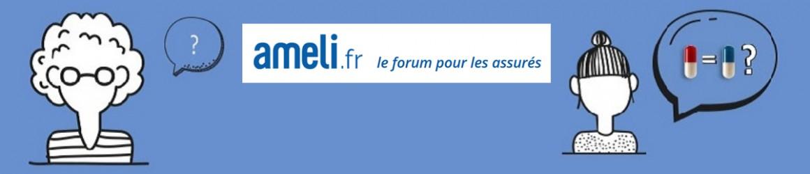 Nouveau forum d'entraide pour les assurés