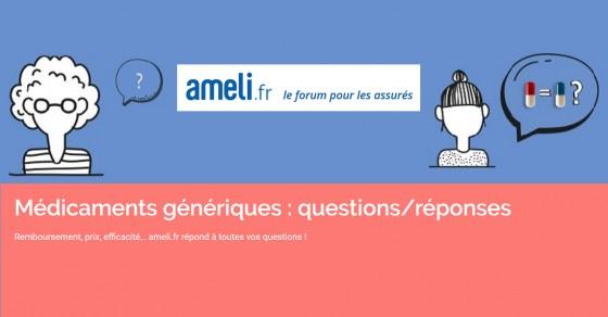 Le forum assurés d'entraide sur Ameli.fr