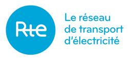 Travaux d'entretien - logo RTE