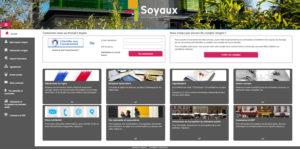 Portail Citoyen - Connexion à France Connect