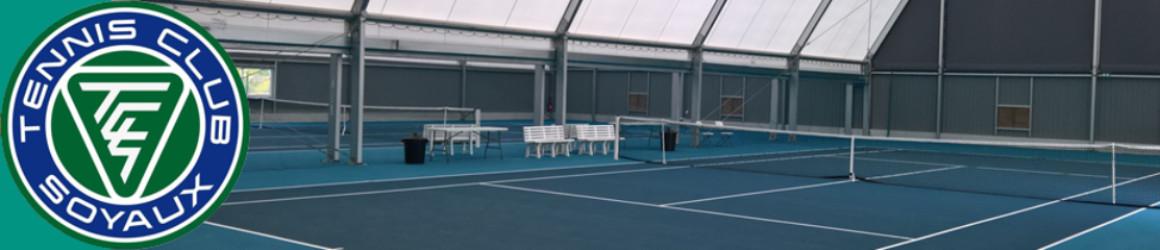 Le Tennis Club de Soyaux – Présentation