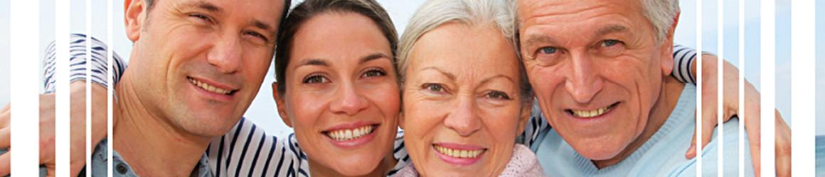 Salon Dynamique Seniors – 13 et 14 avril