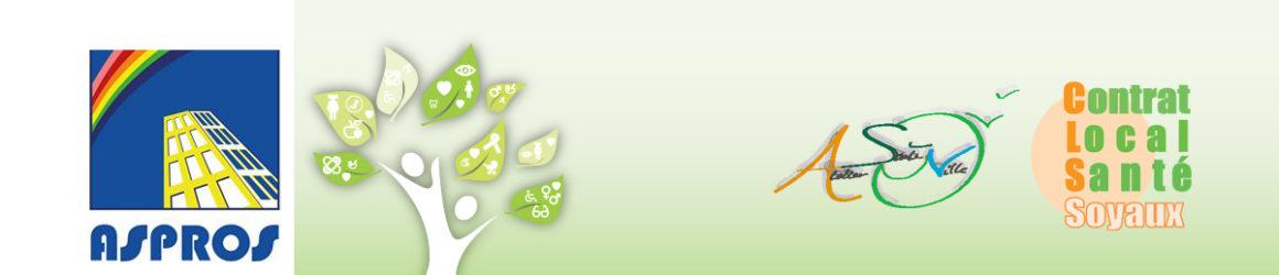 ASProS – Association Sojaldicienne de Promotion de la Santé
