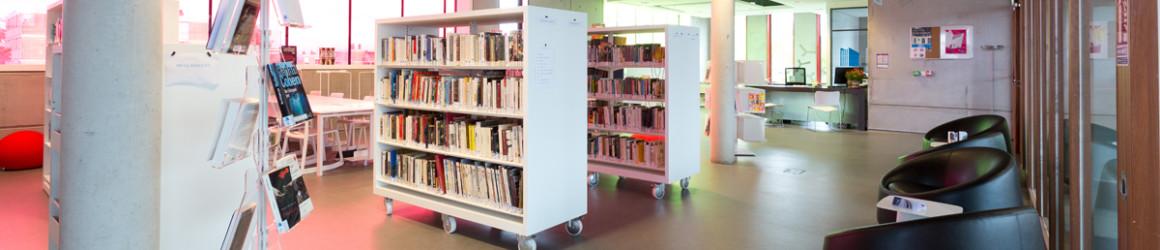 La Bibliothèque pour Tous à Soëlys