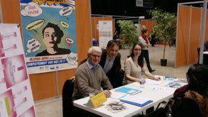 Forum de Recrutement de la Charente _ Forum Métiers de la Défense et de la Sécurité