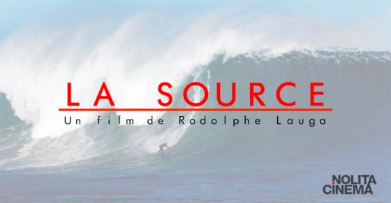 Tournage du film La Source de Rodolphe Lauga