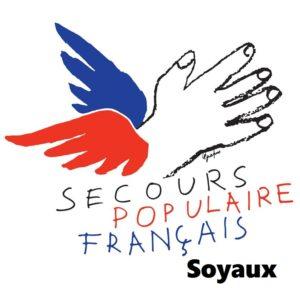 Secours Populaire Français Soyaux
