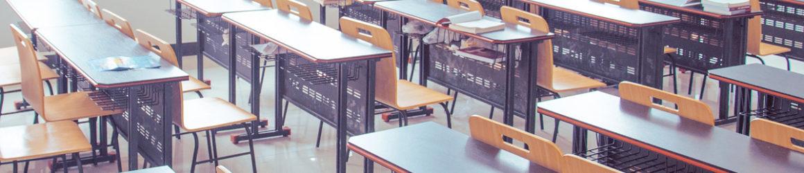 Jeudi 5 décembre : mouvement de grève dans les écoles
